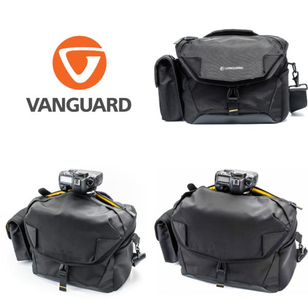 Vanguard Access Bags