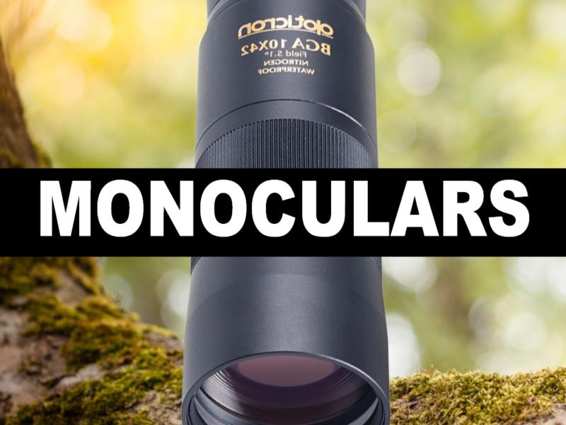 Monoculars