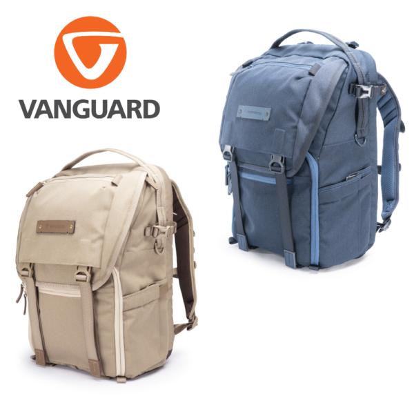Range backpacks