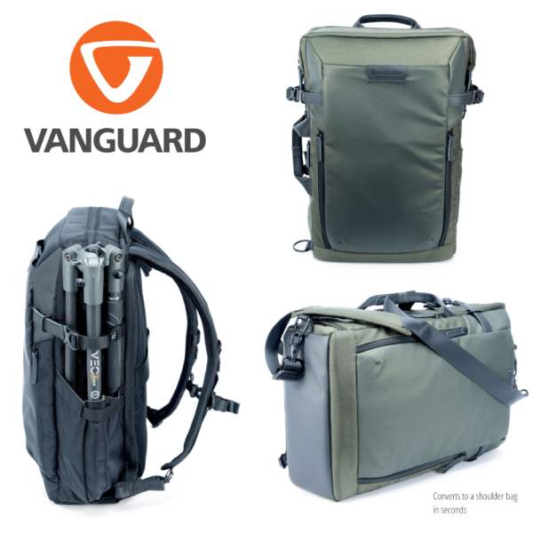 Select Backpacks