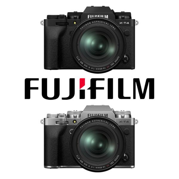fujifilm x-t4 16-80