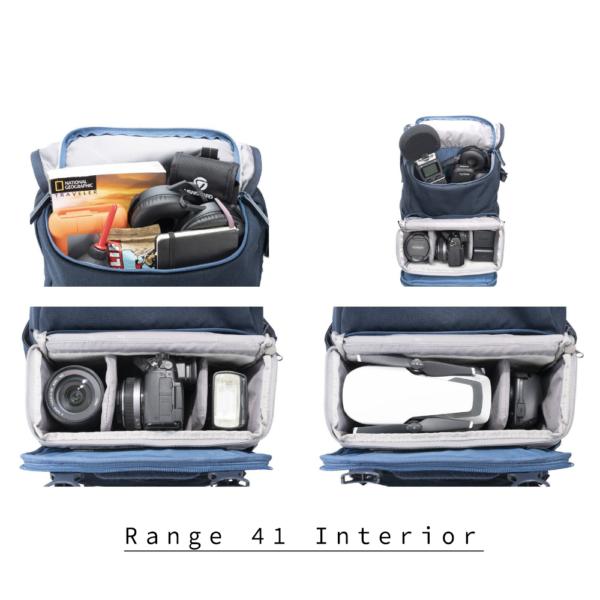 range 41 interior