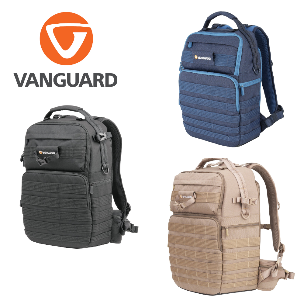 Vanguard range tactical bags