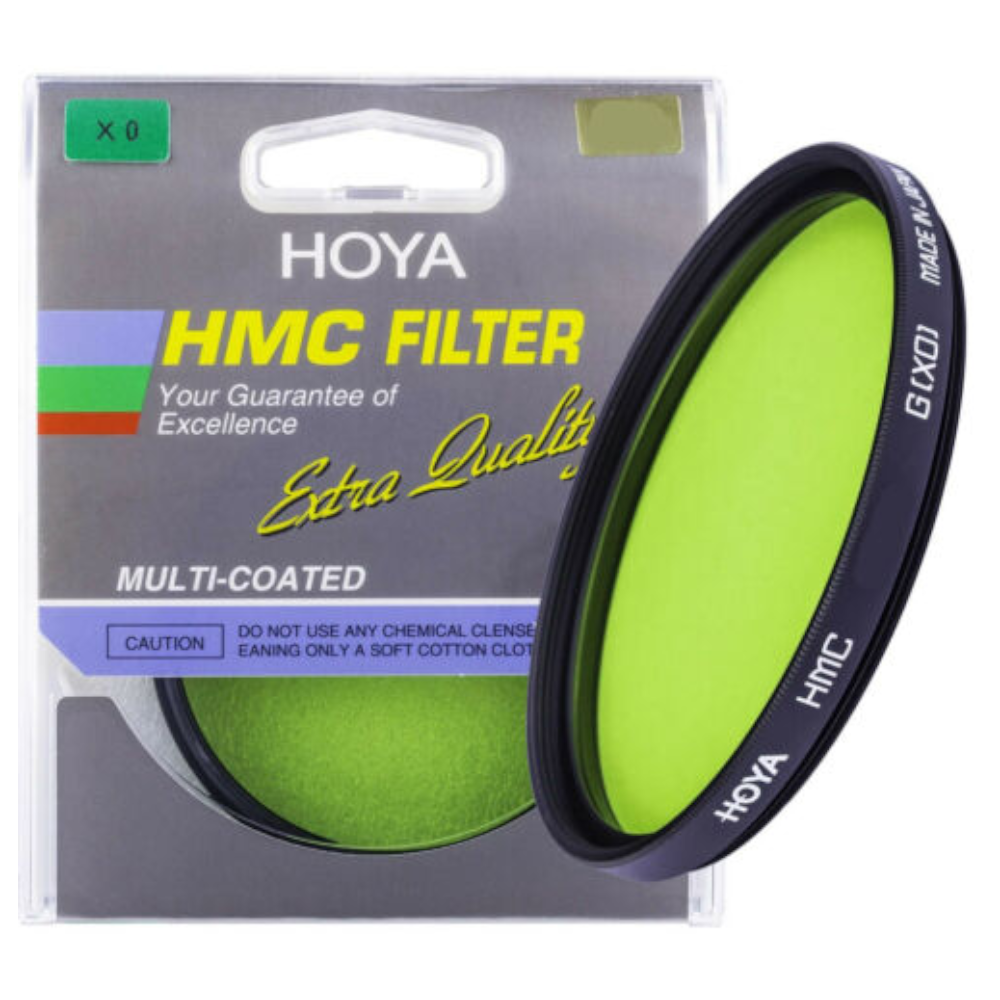 Hoya Yellow Green