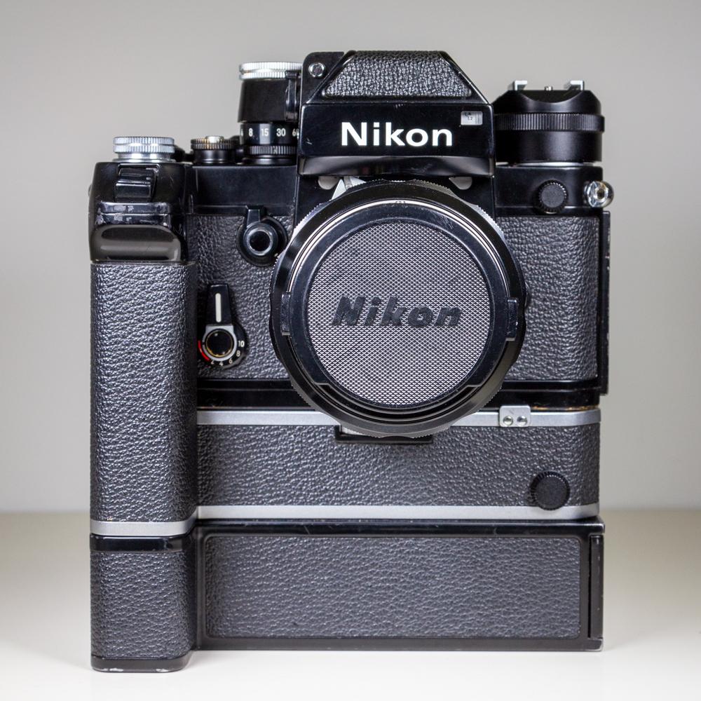 Nikon-F2-+-Grip