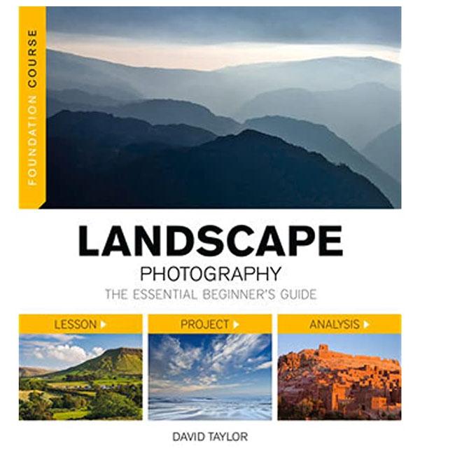 Foundation Courses Landscape Photography