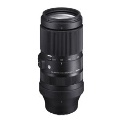 sigma 100-400mm dg dn os l mount and e mount