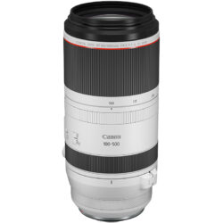 canon rf 100-500mm f4.5-f11 l is usm
