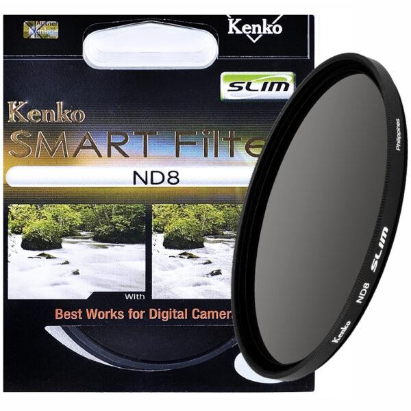 kenko-smart-nd8