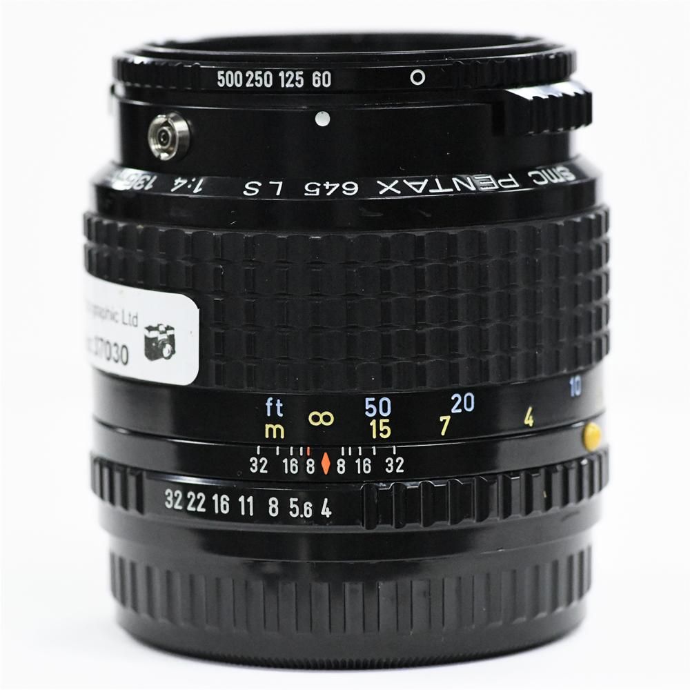 PE-645LS-1