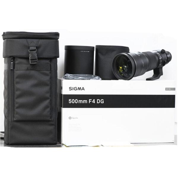 SIG-500-9